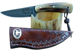 Gallery Image 8 - Hill Country Texas Custom Knives