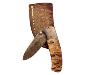 Gallery Image 9 - Hill Country Texas Custom Knives
